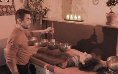 Initiation au Bols Tibétains Planétaires
